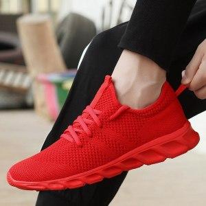 Men Women Shoes Men's Non-Leather Casual Shoes Sneakers