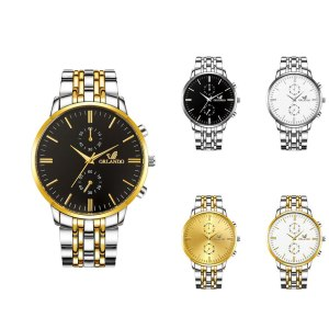 Men Wrist Watches Luxury Mens Quartz Watches Male