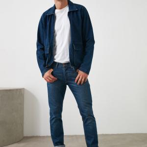 Trendyol Male Skinny Jeans TMNSS20JE0232