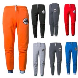 Men Full Sportswear Pants Elastic Mens Fitness Workout Pants