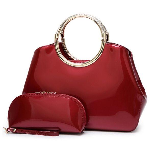 Women famous brands high quality bags handbags