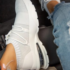 Sneakers for Women Summer Woman Breathable Casual Shoes