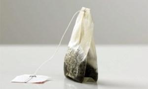 Tea stops iron absorption.