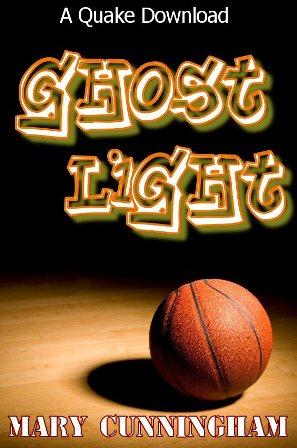 Ghost Light - for websites