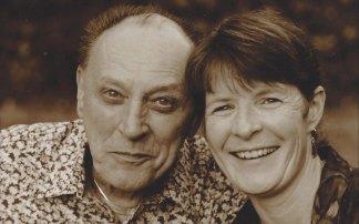 Lee Bennet Hopkins and Mary E. Cronin.