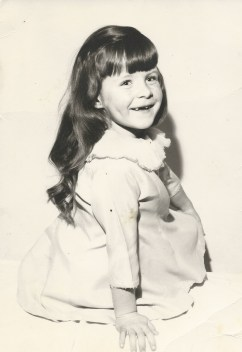 Mary age 5