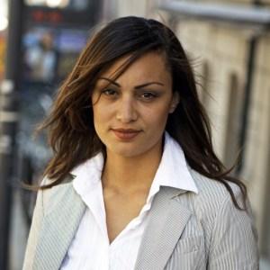 Så här nätverkar du bäst på Linkedin_bild på Maryem Nasri från Linkedin-profil