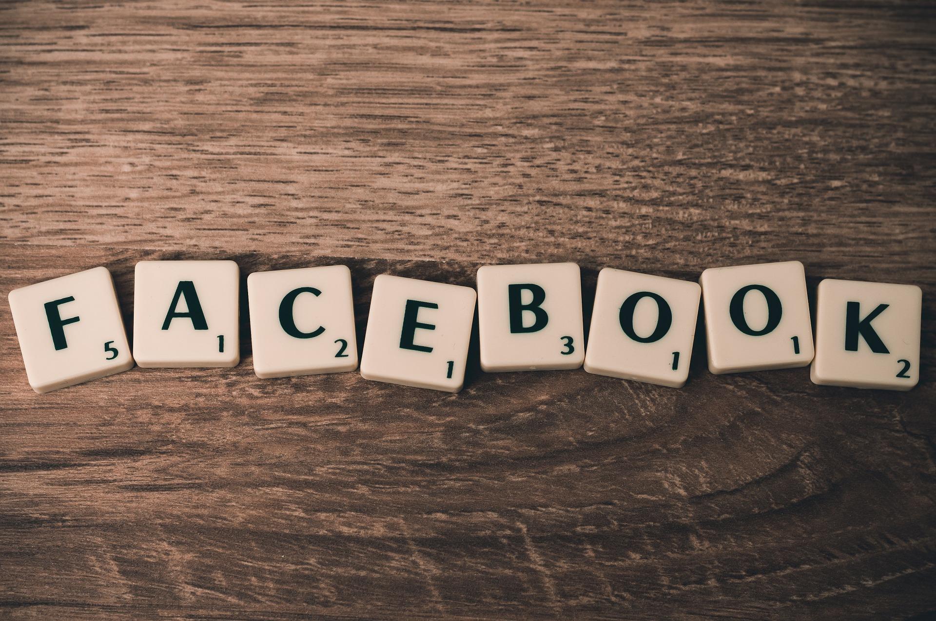 Facebook-annonsering blir allt viktigare för företag