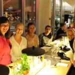 Middag med bloggare från Better Bloggers