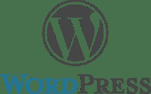 wordpress logga förtagg om wordpress.com vs wordpress.org