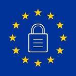EU - GDPR - General Data Protection Regulation - Dataförordningen