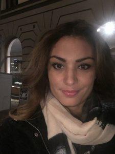 Maryem Nasri - frilans digital konsult och projektledare