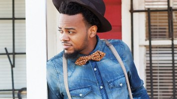 You Move Mountains, Travis Greene