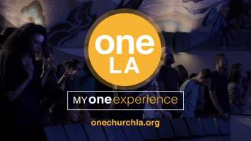 One Church LA. Stay Hot