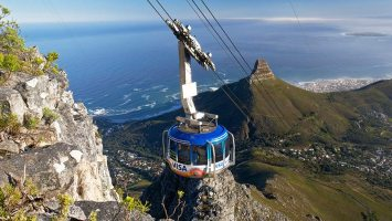 """Greetings from Cape Town, South Africa"""