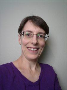 Mary Warner, 2018.
