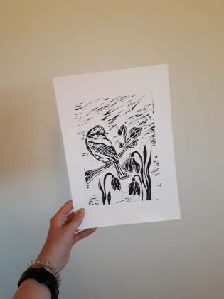 Blue-Tit-Print-Holding