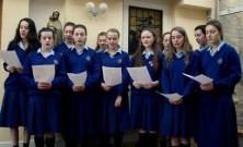 Carols at Cross and Passion Convent 1