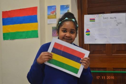 Intercultural Day 1