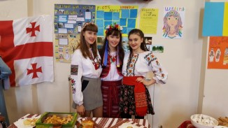 Intercultural Day 1