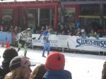 Birkie finish