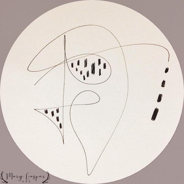 Circleabstract