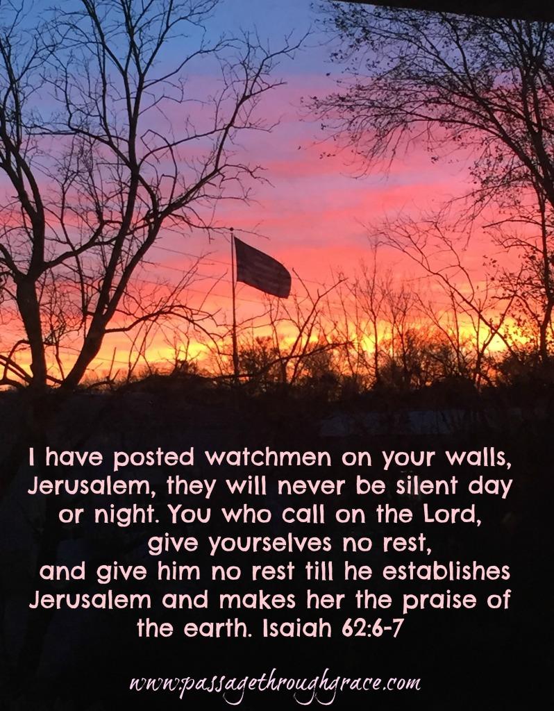 Isaiah 62-6-7