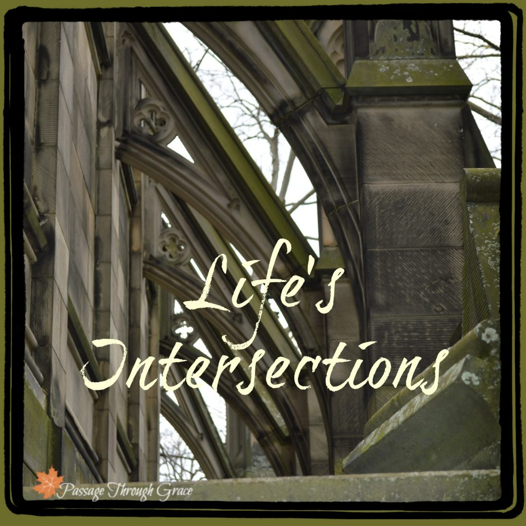 life's intersections