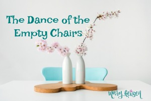 The Dance of the Empty Chairs