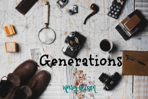 Sabbath Offerings ~ Generation