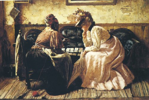Harry Herman Roseland Its All in the Cards1898