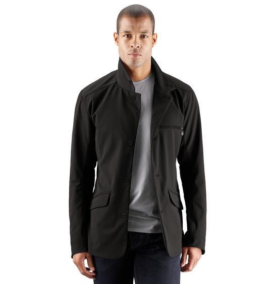 Nau Clothing, Inc. Men's Riding Jacket