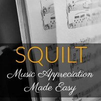 SQUILT Music Appreciation Review