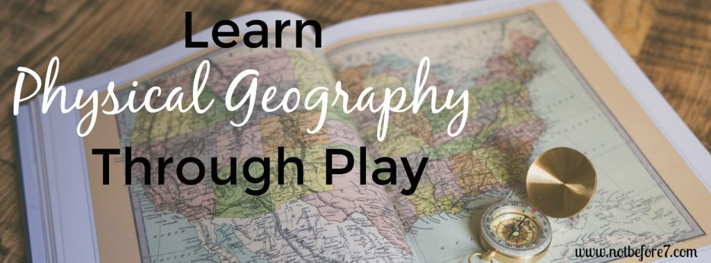 Geography games for fun and learning.