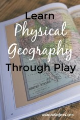Geography games for fun and learning!
