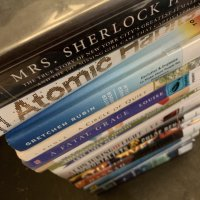 Summer Reading Picks for Mom