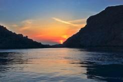 Sunset Kapsali