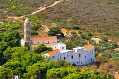 Monastery Panagia Myrtidiotissa
