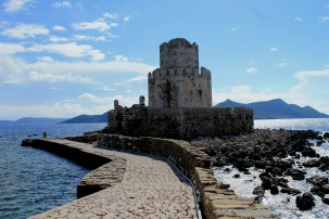 Fortress of Methoni