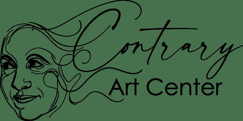Contrary Art Center Logo