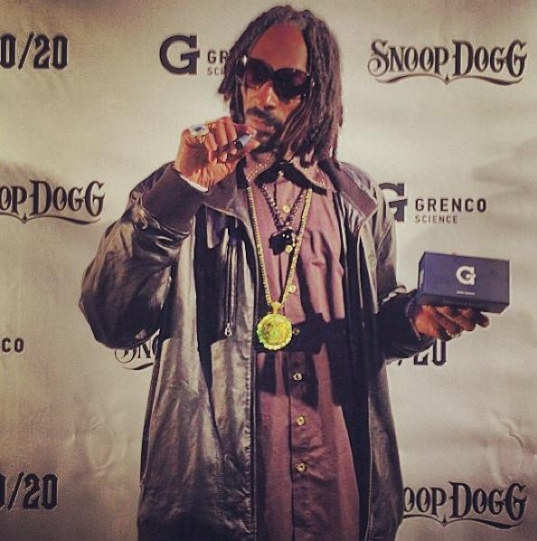 Snoop Dogg G-Pen Review
