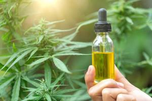CBD for Athletes & Sports Recovery