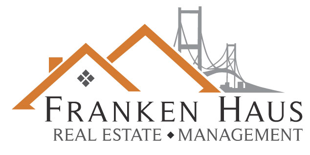 Real Estate Management Company Logo Design