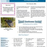 Newsletter 2 thumbnail - Tax Professionals in Madison, CT