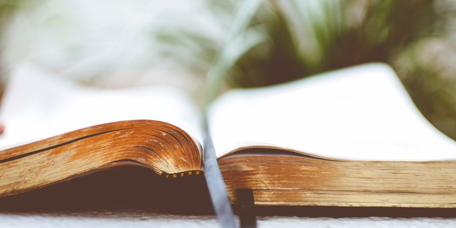 I never thought I could memorize larger chunks of Scripture, but after a recent experiment, and learning what works, I found that I could. And it was easier than I thought!