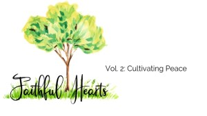 Download this free, seven-day study, guiding you to uproot #anxiety and plant #peace as you cultivate a faithful heart. Found on marykathryntiller.com. #biblestudy #freeresource #freestudy #study #bible