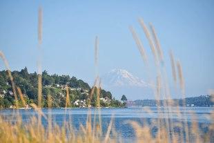 Discovery Park, Seattle, Washington, July 2016