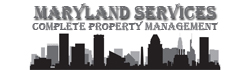 MD Services a Maryland Property Management Company