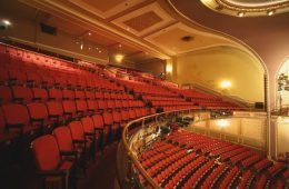 Maryland theatre companies