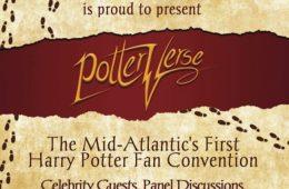 PotterVerse